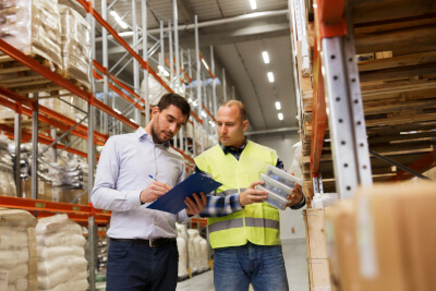 Warehousing Services | Dynamic Distribution